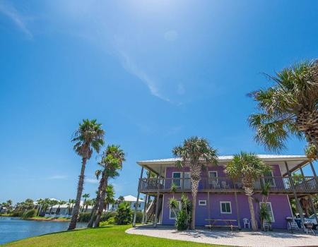Port Aransas Beach House Rental